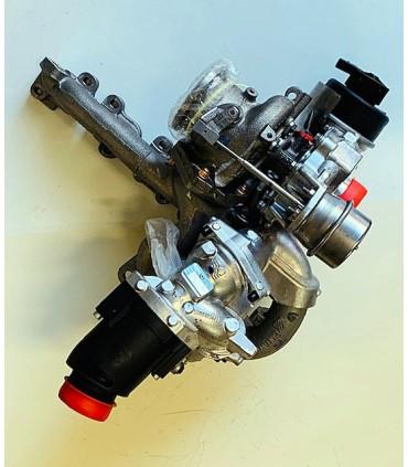 Turbo 1000-988-0113 E/S