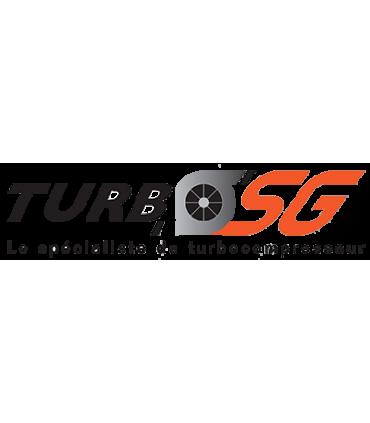 Turbo 740611-0003 E/S