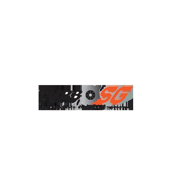 Turbo 49389-01600 E/S