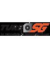 Turbo 17201-30160 NEUF