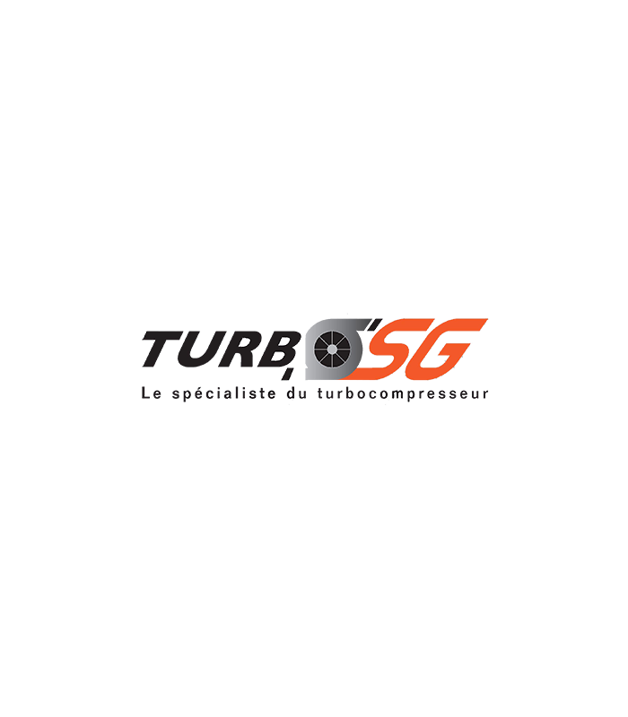 Turbo 49131-07161 NEUF