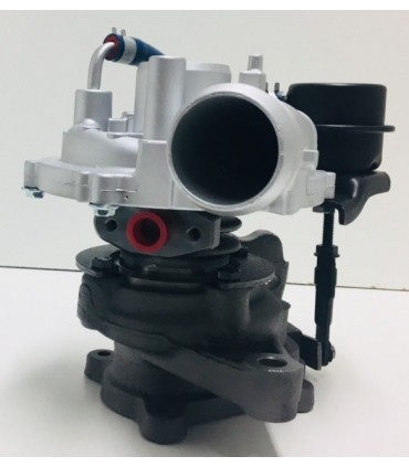 Turbo 5303-988-0023 E/S