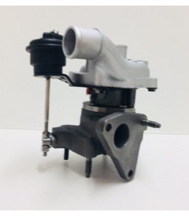 Turbo 5435-988-0033 E/S