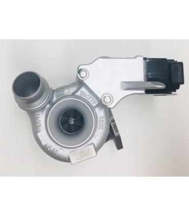 Turbo 49335-00440 NEUF