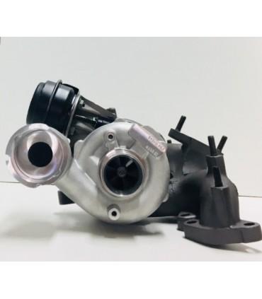 Turbo 756062-0001 E/S