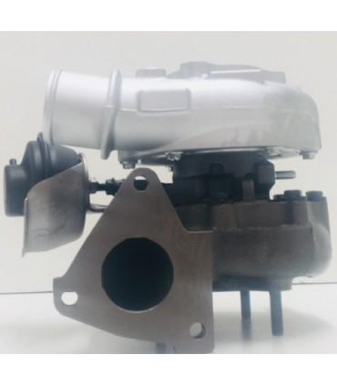 Turbo 724639-0002 E/S