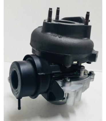 Turbo  5438-988-0017 E/S